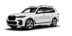 New 2021 BMW X7 xDrive40i SUV For sale in Des Moines, IA