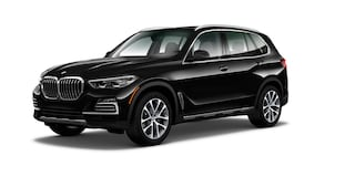 New 2020 BMW X5 sDrive40i SUV for sale in Greenville, SC
