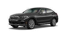2019 BMW X4 xDrive30i Sports Activity Coupe for sale near los angeles