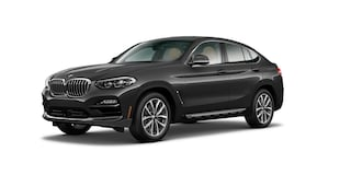 New 2019 BMW X4 xDrive30i Sports Activity Coupe for sale near los angeles