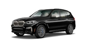 New 2019 BMW X3 M40i SUV for sale in Colorado Springs