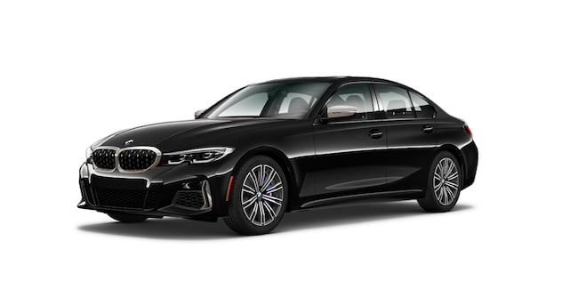 New 2020 BMW M340i xDrive Sedan for sale near Easton, PA