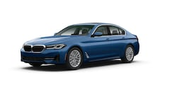 New 2021 BMW 530i xDrive Sedan Burlington, Vermont
