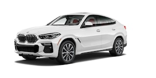 New 2021 BMW X6 xDrive40i SUV For Sale in Bloomfield, NJ
