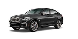 New 2019 BMW X4 M40i Sports Activity Coupe for sale near los angeles