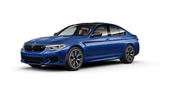 New 2020 BMW M5 Competition Sedan for Sale near Detroit
