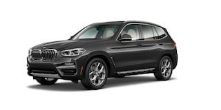 New 2021 BMW X3 sDrive30i SAV in Houston