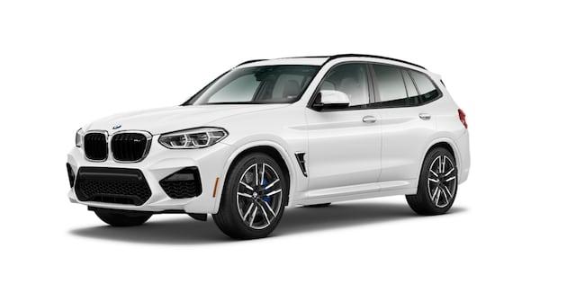 New 2020 BMW X3 M SAV for sale in BMW Camarillo