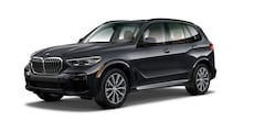 New 2020 BMW X5 xDrive40i SUV for sale in Latham, NY at Keeler BMW