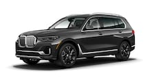 New 2019 BMW X7 xDrive40i SUV For Sale in Anchorage, AK