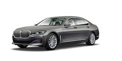 New 2020 BMW 740i xDrive Sedan For Sale in Ramsey, NJ