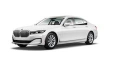 2020 BMW 740i xDrive Sedan Harriman, NY