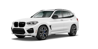 2020 BMW X3 Series M Competition Competition Sports Activity Vehicle