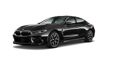 New 2020 BMW M8 Gran Coupe WBSGV0C03LCE31765 for Sale in Schaumburg, IL at Patrick BMW