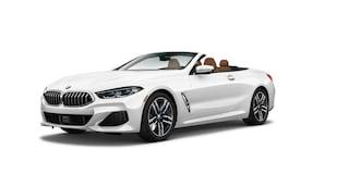 2020 BMW 840i xDrive Convertible