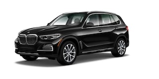 New 2020 BMW X5 sDrive40i SUV for sale in Los Angeles