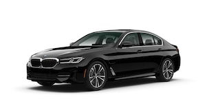 New 2021 BMW 530e Sedan for sale in Torrance, CA at South Bay BMW