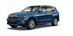 New 2019 BMW X5 xDrive40i SAV Burlington, Vermont