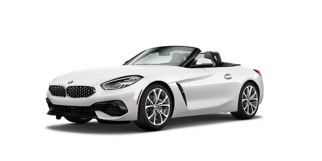 New 2020 BMW Z4 sDrive 30i Convertible in Mechanicsburg