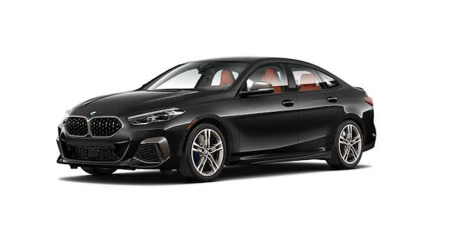New 2020 BMW 2 Series M235i xDrive Gran Coupe in Mechanicsburg