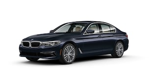 New 2020 BMW 530i xDrive Sedan For Sale in Bloomfield, NJ