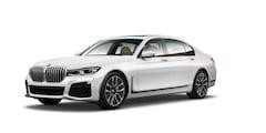 2020 BMW 740i Sedan 740i