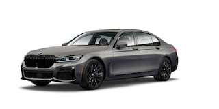 New 2020 BMW M760i xDrive Sedan Sudbury, MA