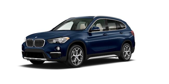 New 2019 BMW X1 sDrive28i SUV in Pembroke Pines