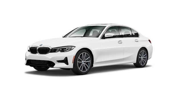 2019 BMW 3 Series 330i Xdrive AWD