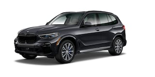 New 2021 BMW X5 SAV Seattle, WA