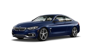 New 2020 BMW 4 Series 430i Coupe 40772 in Charlotte