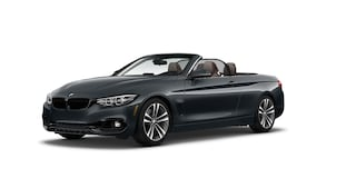 New 2020 BMW 440i xDrive Convertible Sudbury, MA