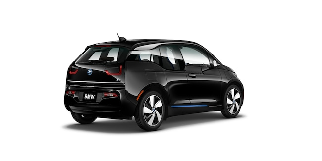New 2019 BMW i3 120Ah w/Range Extender For Sale in ...