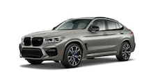 New 2020 BMW X4 M Competition Sports Activity Coupe in New England