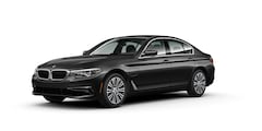 New 2019 BMW 530e iPerformance Sedan for sale in Visalia CA