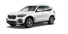 New 2021 BMW X5 sDrive40i SAV in Lubbock, TX