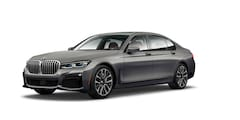 New 2020 BMW 7 Series 750i xDrive Sedan WBA7U2C07LGJ59200 for Sale in Saint Petersburg, FL