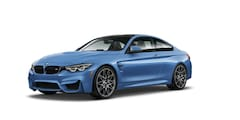 2020 BMW M4 Base Coupe