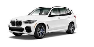 New 2020 BMW X5 SAV Seattle, WA