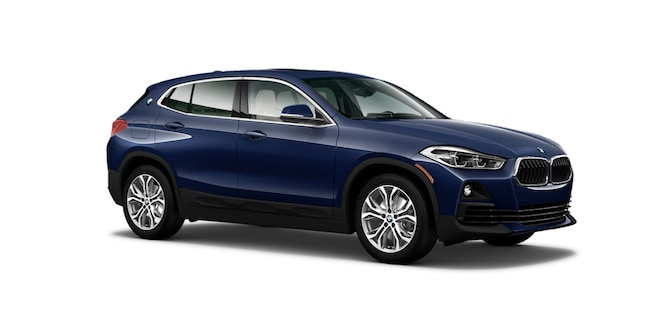 New 2020 BMW X2 For Sale At Apple BMW Of York