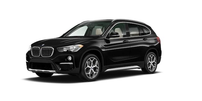 2019 BMW X1 Xdrive28i SUV All-wheel Drive