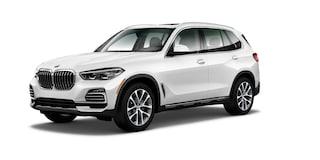 New 2019 BMW X5 Xdrive40i SUV 5UXCR6C56KLL12093 for Sale in North Kinston, NC