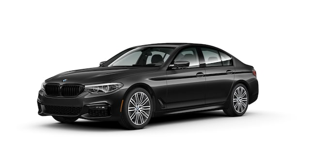 New 2020 BMW 540i Sedan for sale in BMW Camarillo