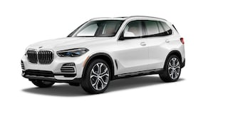 New 2020 BMW X5 xDrive40i SUV Anchorage, AK