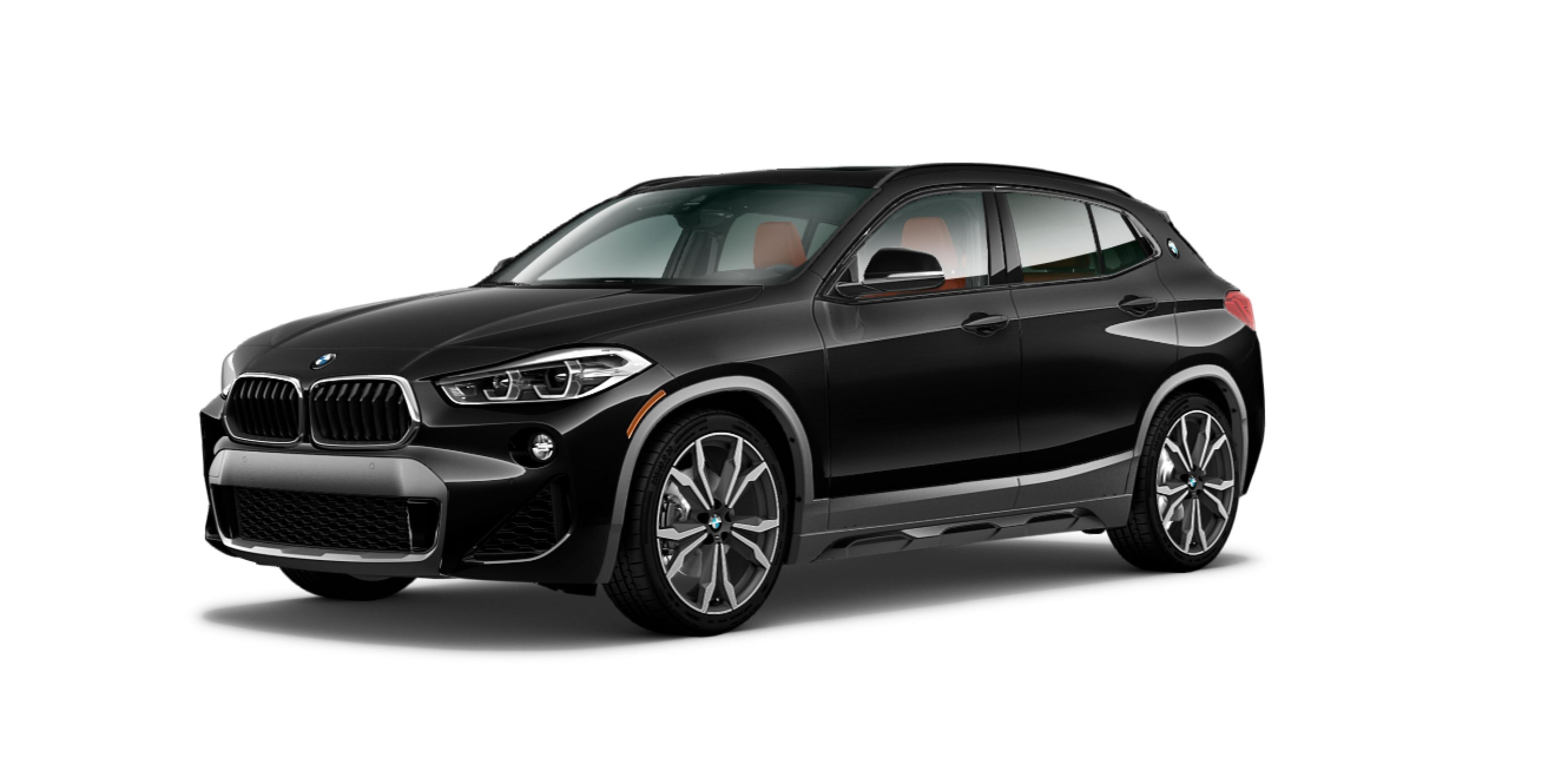 2019 BMW X2 SUV