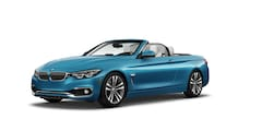 New 2020 BMW 430i xDrive Convertible WBA4Z3C04L5P37601 for Sale in Johnstown