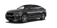 2021 BMW X6 SUV M50i