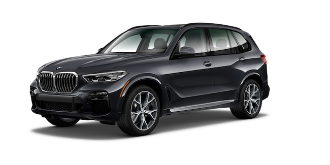New 2019 BMW X5 xDrive40i SAV for sale in BMW Camarillo