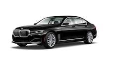 New 2020 BMW 740i xDrive Sedan for Sale near Detroit