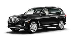 New 2021 BMW X7 xDrive40i SUV for sale in Torrance, CA at South Bay BMW